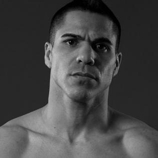 Jesus Cuellar fighter profile