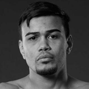 Jesus Rojas fighter profile