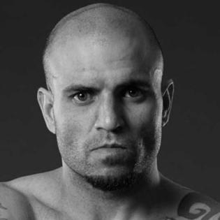 Joey Hernandez fighter profile