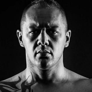 Johann Duhaupas fighter profile