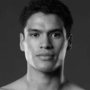 Julio Ceja fighter profile
