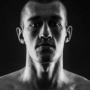 Tommy Karpency fighter profile