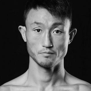 Keita Obara fighter profile