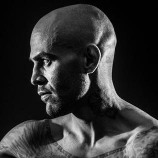 Luis Collazo fighter profile