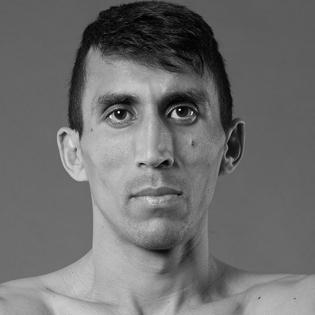 Luis Emanuel Cusolito fighter profile