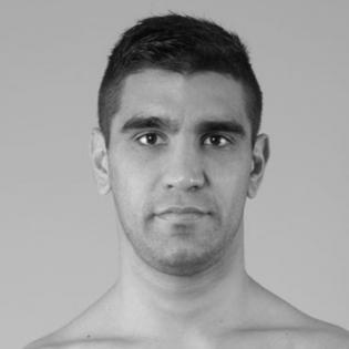 Ezequiel Maderna fighter profile