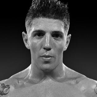 Marcello Matano fighter profile