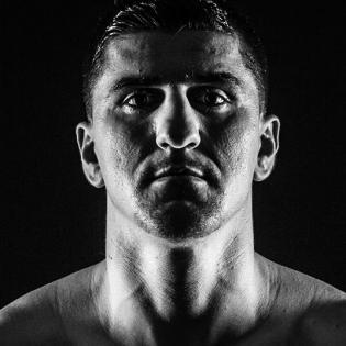 Marco Huck fighter profile