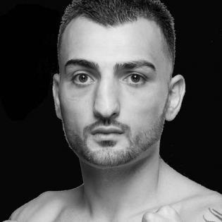 Vanes Martirosyan fighter profile