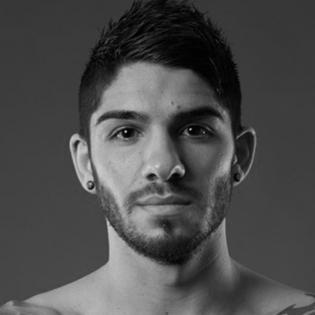 Michael Zerafa fighter profile