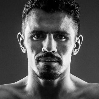Miguel Vazquez fighter profile