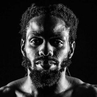 Omar Douglas fighter profile