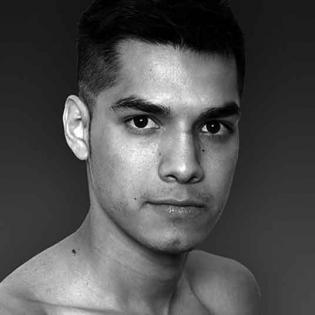 Omar Figueroa Jr. fighter profile