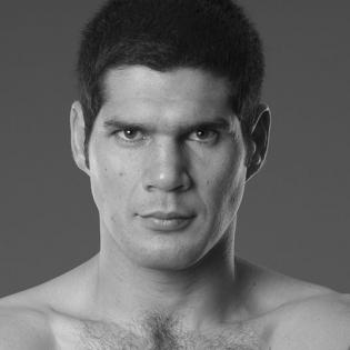 Isidro Ranoni Prieto fighter profile