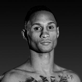 Regis Prograis fighter profile
