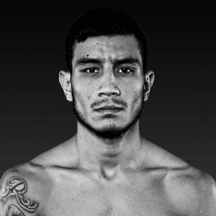 Eduardo Ramirez fighter profile