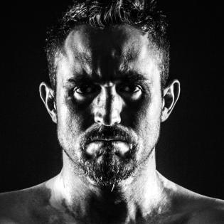 Marco Antonio Rubio fighter profile