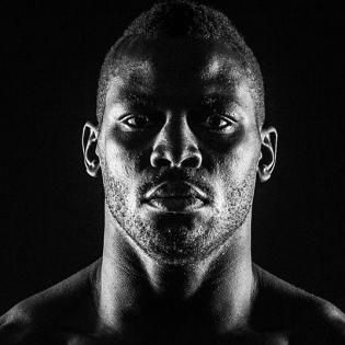 Steve Cunningham fighter profile
