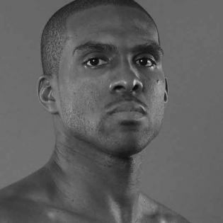 Thomas Williams Jr. fighter profile