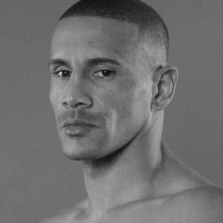 Humberto Savigne fighter profile