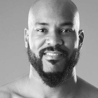 Gerald Washington fighter profile