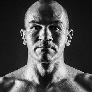 Jan Zaveck fighter profile