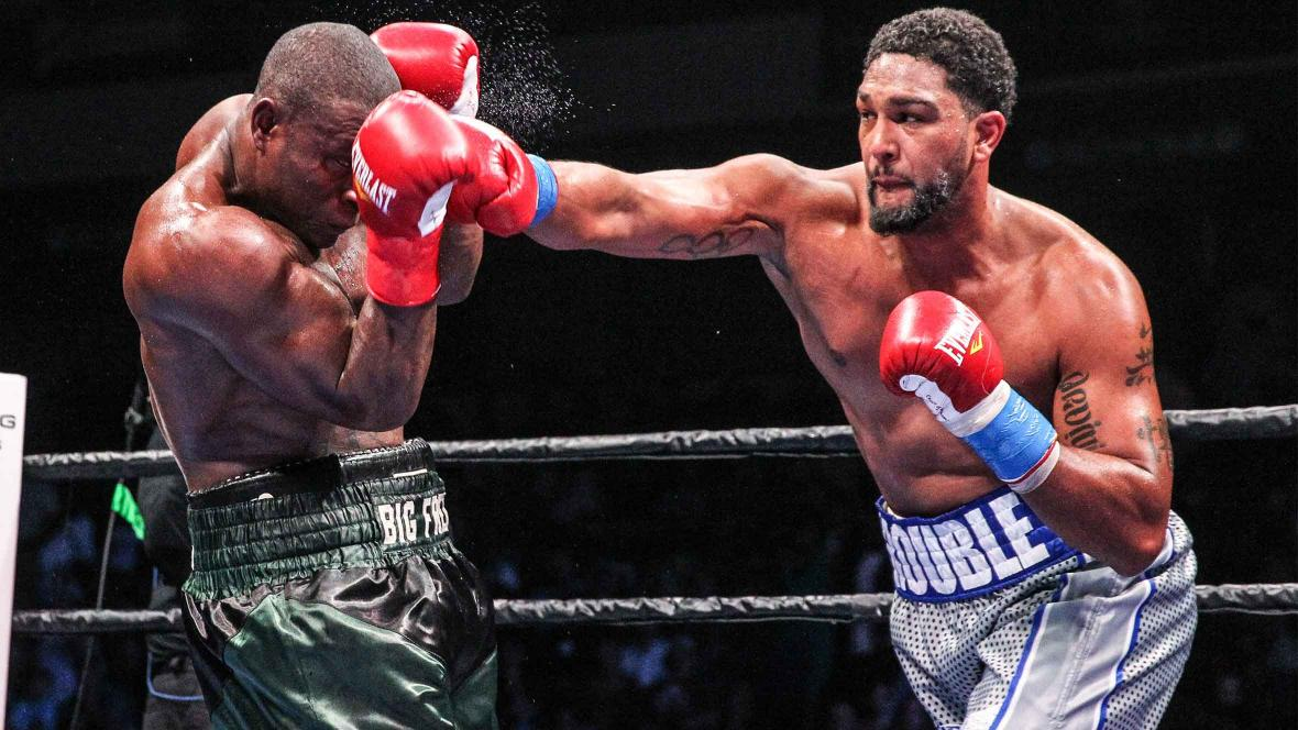 12 Rounds With Dominic Breazeale