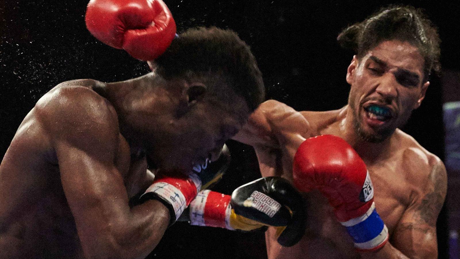 jamal james next fight fighter bio stats news jamal james