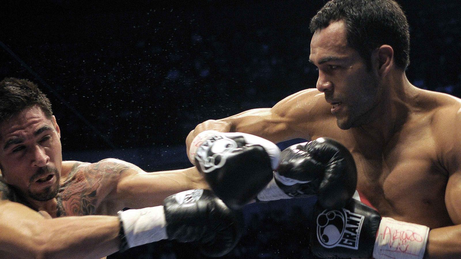 grant boxing mexico