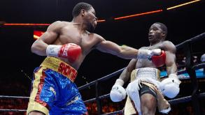 Broner vs Porter full fight: June 20, 2015