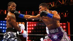 Payano vs Warren full fight: August 2, 2015