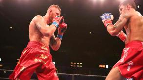 Fonfara vs Cleverly highlights: October 16, 2015