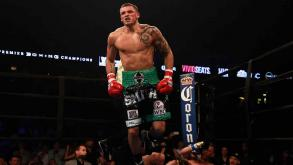 Fonfara vs Smith Jr. highlights: June 18, 2016