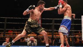Vazquez vs Bone highlights: May 28, 2016