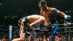 Jacobs vs Mora full fight: September 9, 2016