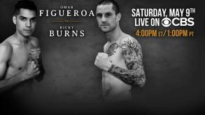 Figueroa vs Burns preview: May 9 2015