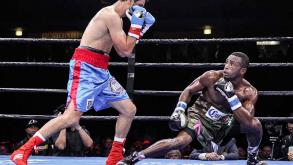 Lara vs Rodriguez highlights: June 12, 2015