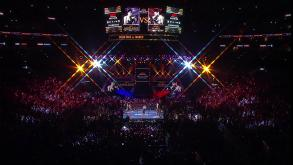 Santa Cruz vs Mares full fight: August 29, 2015