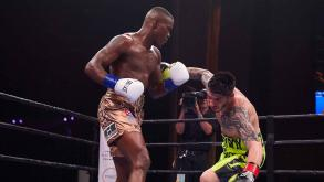 Quillin vs Zerafa full fight: September 12, 2015