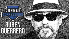 PBC Corner Confessions: Ruben Guerrero