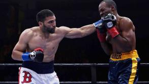 Rodriguez vs Baker full fight: May 23, 2015