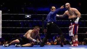 Arreola vs Kauffman highlights: December 12, 2015