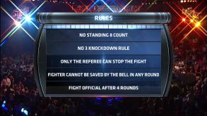 Frampton vs Gonzalez Jr full fight: July 18, 2015