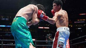 Ruiz vs Ceja highlights: August 29, 2015