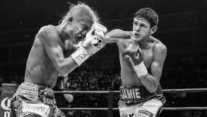 Kameda vs McDonnell full fight: May 9, 2015