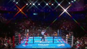 Fortuna vs Velasquez full fight: September 29, 2015