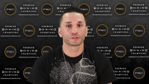Sergio Mora previews Thurman vs Collazo: July 11, 2015