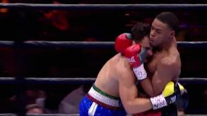 Broner vs Porter, Spence vs Lo Greco highlights: June 20, 2015