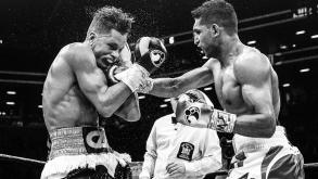 Khan vs Algieri full fight: May 29, 2015