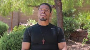 #RingTalk: Shawn Porter on his PBC on NBC debut - June 20, 2015